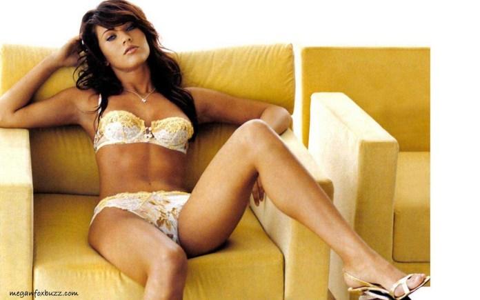 Megan Fox Hottest HD Wallpapers22