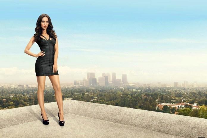 Megan Fox Hottest HD Wallpapers8