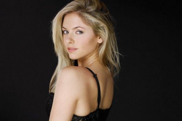 Kate Todd Hot
