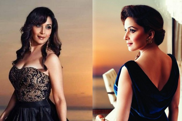 Madhuri Dixit Beautiful Hot