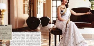 Madhuri Dixit Photo Shoot for Hello! Magazine
