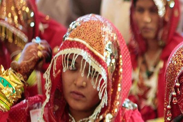 One Indian Woman Dies Every Hour Because of Dowry