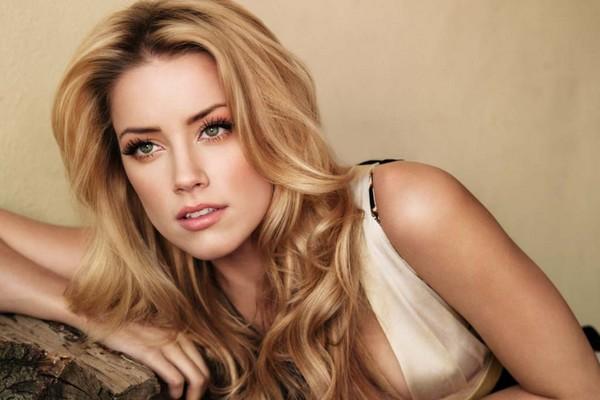 Amber Heard-HD-Beautiful Hairs
