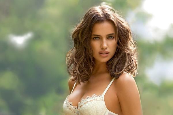 Irina Shayk Sexy Body Pic