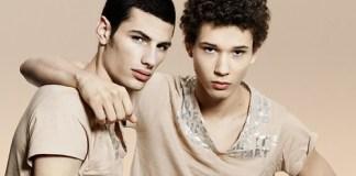 10 Male Models