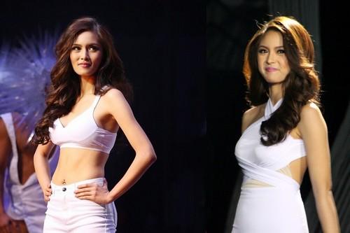 Kim Chiu Beautiful Filipina Actresses 2015