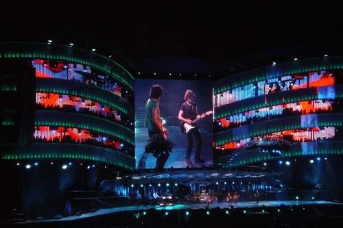 A Bigger Bang (concert tour)