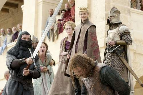 Game of Thrones Episode 9