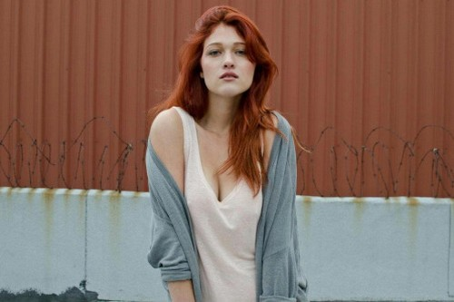 Nicole Fox