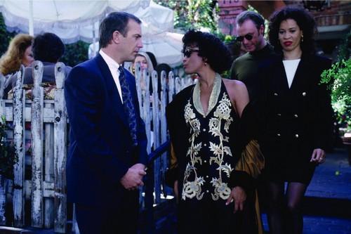 The Bodyguard (1992)