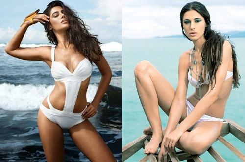 Bollywood Bikini Babe Nargis Fakhri