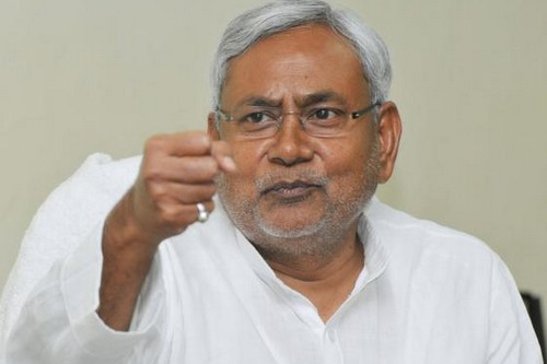 Indian Politicians Loved by the Media Nitish Kumar