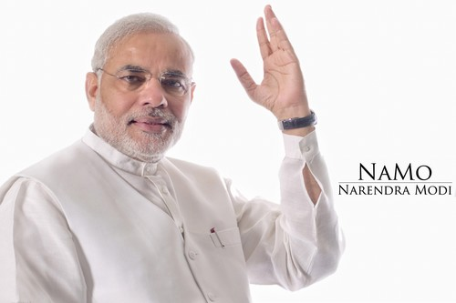 NaMo – Acronyms in the Indian Context