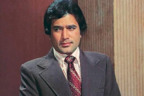 Rajesh Khanna good looking celebrities