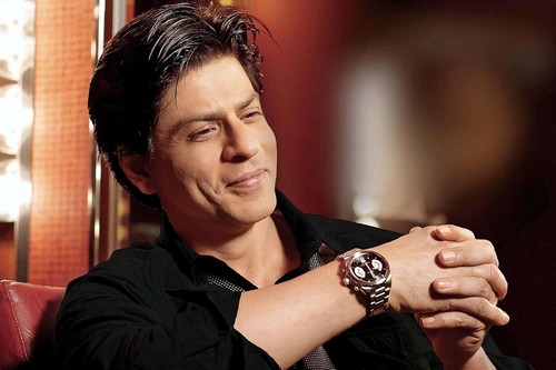 SRK – Acronyms in the Indian Context
