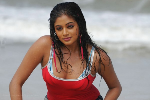 South indian female actress photo