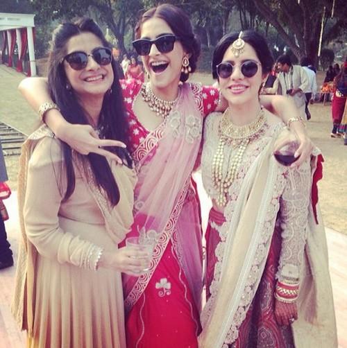 Best Dresses of Sonam Kapoor