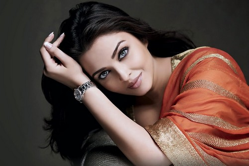Aishwarya Rai Blue Eyes