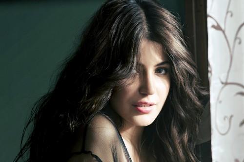 Anushka Sharma Most Kissable Actresses