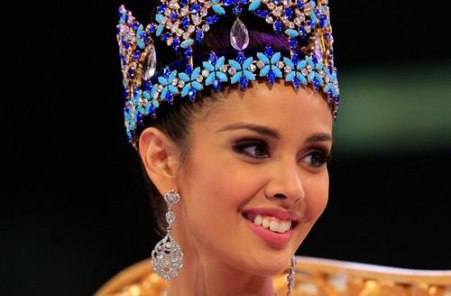 Miss World of US
