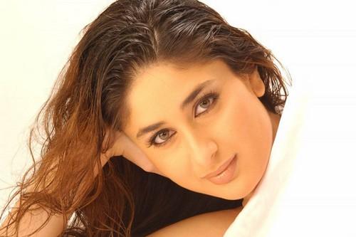 Most Kissable Actresses Kareena Kapoor