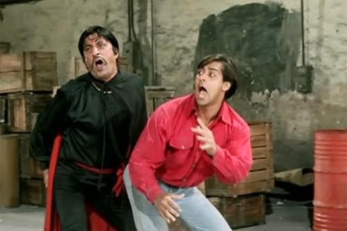 Breathtaking Performances of Salman Khan