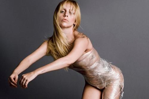 lady Gaga Height