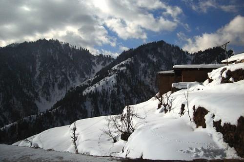 Winter Destinations In Pakistan