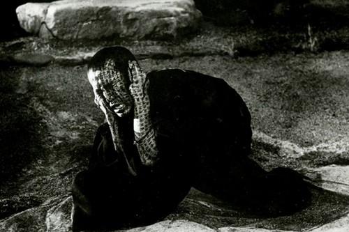 Kwaidan Terrifying Asian Movies