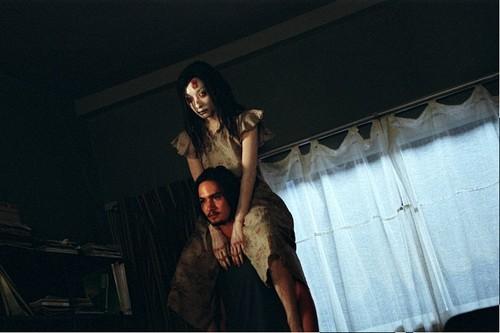 Shutter Terrifying Asian Movies