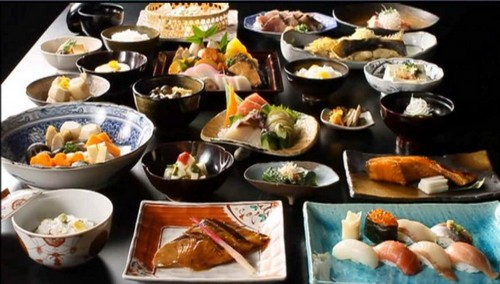 best food countries china