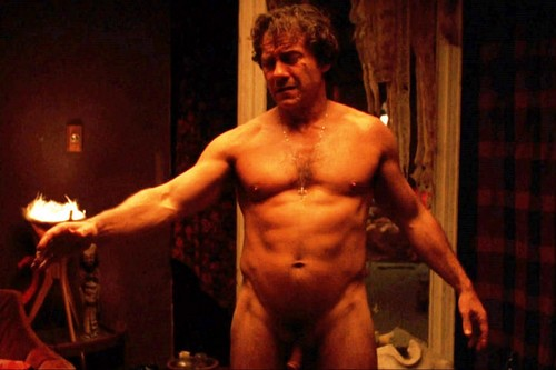 10 Actor You Didn't Know Did Nude Scenes