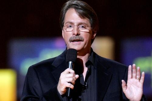 Jeff Foxworthy Most Popular Comedians