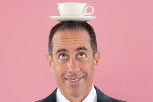 Jerry Seinfeld Most Popular Comedians