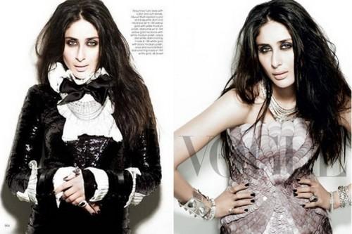 OMG Kareena Kapoor