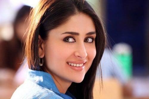 Bwood Queen Kareena Kapoor