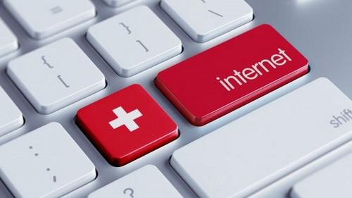 Fastest Internet Speeds Awitzerland