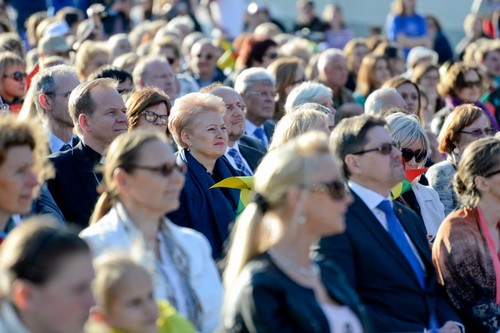 Lithuania People