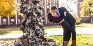 10 Most Romantic College Traditions