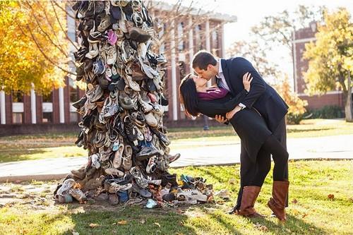 Shoe Tree, Murray State University