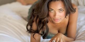 Top 10 Black Beauties Acing the Hollywood like Queens