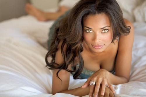 Beautiful Rochelle Aytes