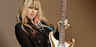 most famous women rockers