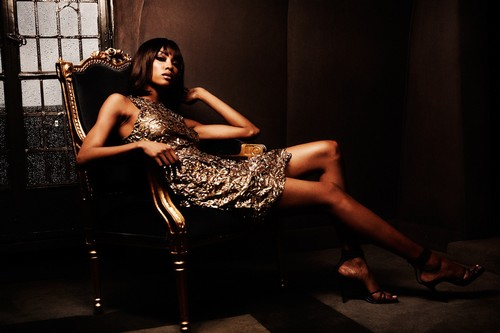 Tanisha Harper Feet