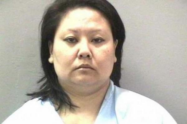 Female Murderers Tanya Jaime Nelson
