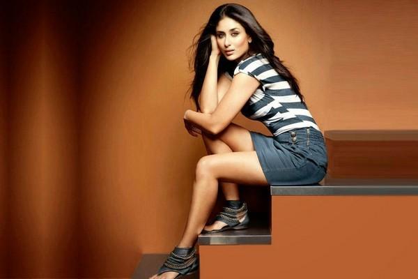 Kareena Kapoor Khan Beautiful Asian Actresses
