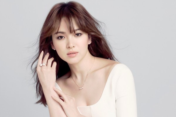 Song Hye Kyo Beautiful Asian Actresses