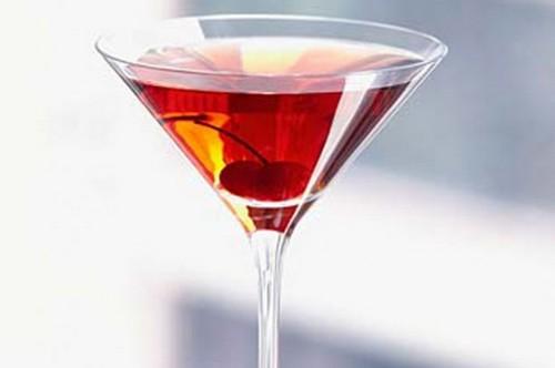 Manhattan (cocktail)