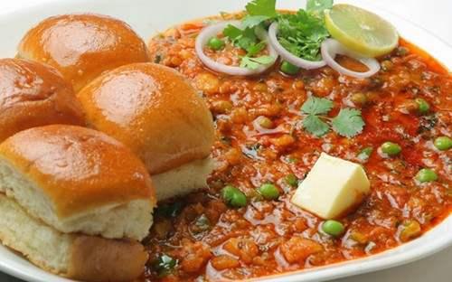 Yummy Pav Bhaji Masala