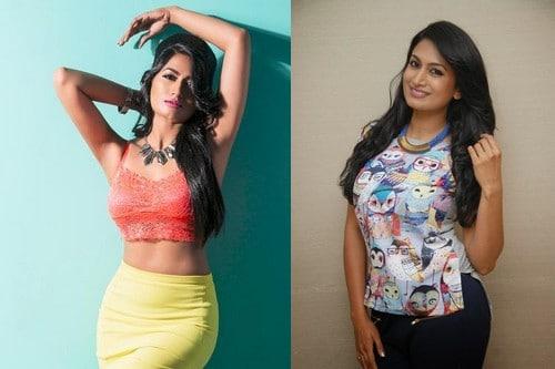 Shwetha Srivatsav Hot Look
